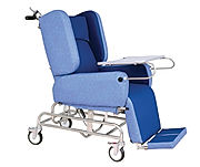 Evolution Comfort Chair