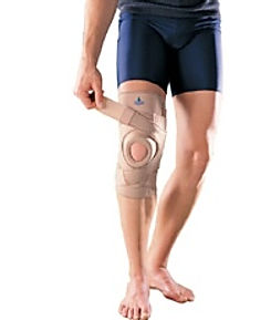 Patella Stabiliser