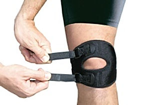 Patella Tracker Support