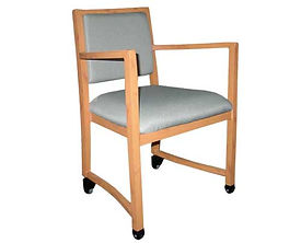 Easy Glide Diner Chair