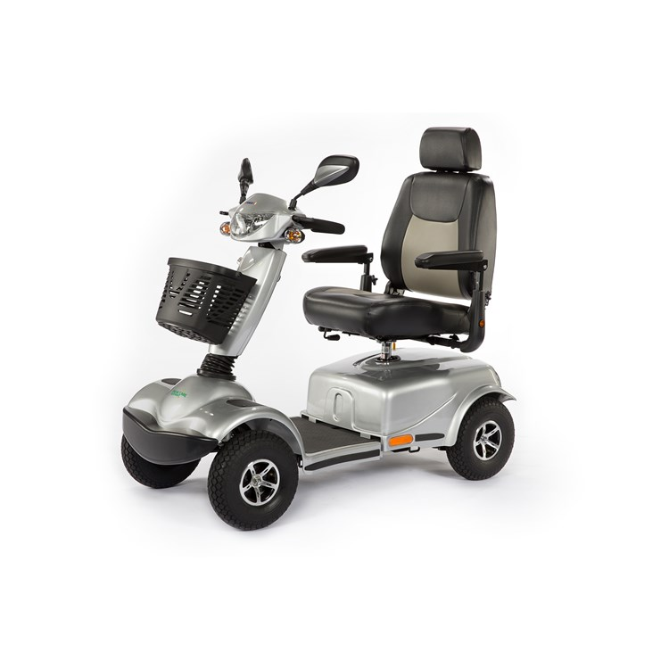 Pioneer 12 Electric Mobility Scooter
