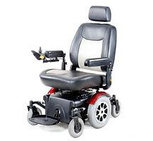 Merits Maverick 14 Electric Wheelchair