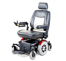 Merits Maverick 14 Electric Wheelchair