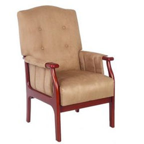 Contour Back Spencer Chair