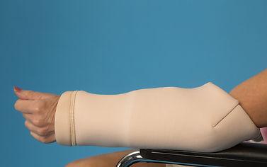 DermaSaver Arm-Bow Tube