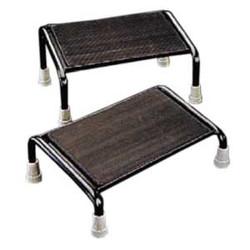 footstool angled