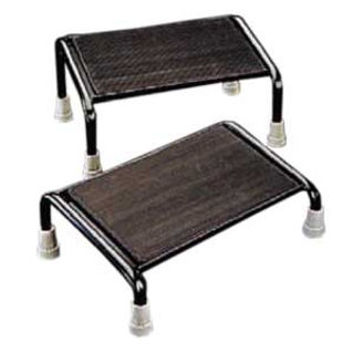 Angled Footstool - Non Slip
