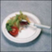 Medici Ivory Plate
