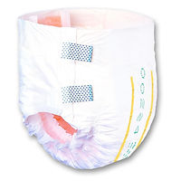 Superio absorbency from the Tranquility Slimline Disposable Bief