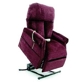 Pride D30 Three Position Lift Chair