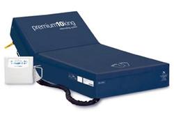 Air pressure mattress