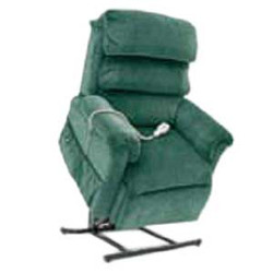 pride lift chair 560