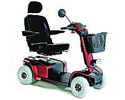 Mobility Scooter Large