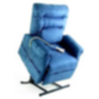 Pride C6 Dual Motor Lift Chair