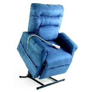 Pride C6 Dual Motor Lift Chair