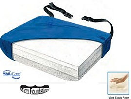 Skil care Bariatric Tri Foam Cushion