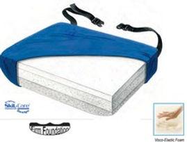 Skil care Bariatric Tri Foam Cushion