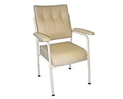 The Lumbar Support of This Support Chair Gives Maximum Comfort