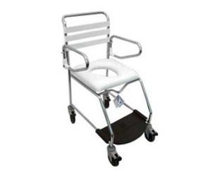 With Weight Bearing Sliding Footrest