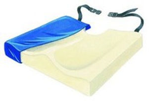 Skil care Visco Conform Foam Cushion with coccyx cut out