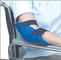 Skil Care Elbow Protector Pad  - Great Protection Against pressure sores