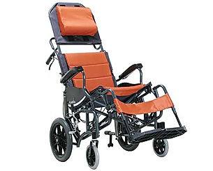 Karma VIP Tilt Wheelchair