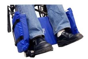 Skil Care Wheelchair Legrest