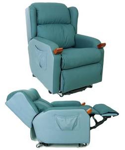 Air Comfort Lift Chair