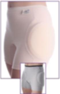 HipSaver SlimFit Model