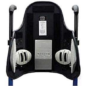 Jay 2 Deep Contour Wheelchair Back