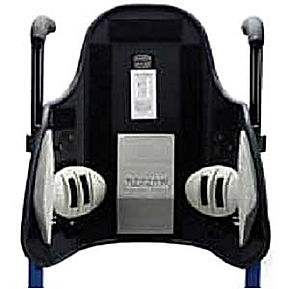 Jay 2 Deep Contour Wheelchair Back