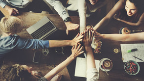 BUSINESS COLLABORATION: THE FUTURE OF BUSINESS