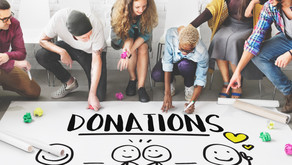 How Giving Can Benefit Your Business