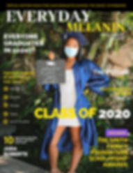 Everyday Melanin Magazine Final Draft-Cl