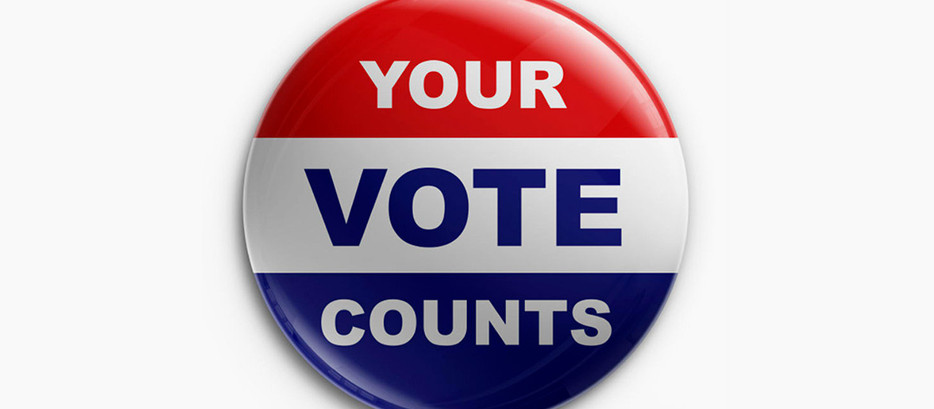 VOTE: CHECK THE STATUS BELOW TO ASSURE YOU ARE REGISTERED TO VOTE IN NJ (CLICK BELOW)