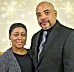 Pastor Wade and Lady Artheria Barnett