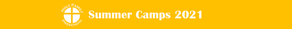 Summer camps title bar yellow.png