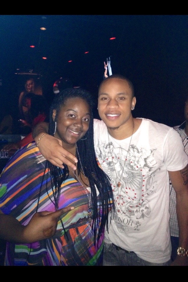 Rotimi of STARZ series Power