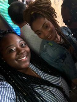 Dutchess of Black Inc Crew