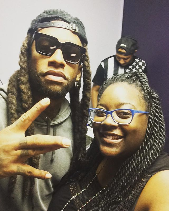 Ty Dolla $ign Radio Meet & Greet