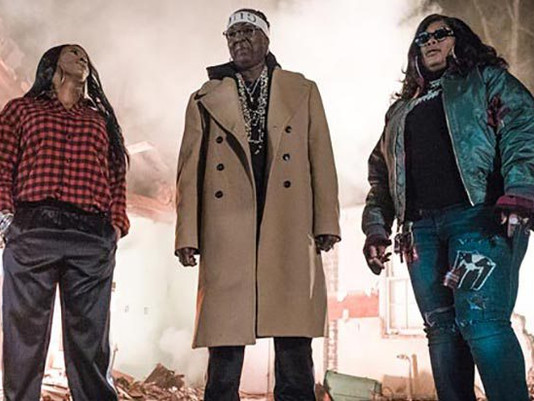 #Dope or #Nope: 2Chainz feat YG & Offset - PROUD (New Video)