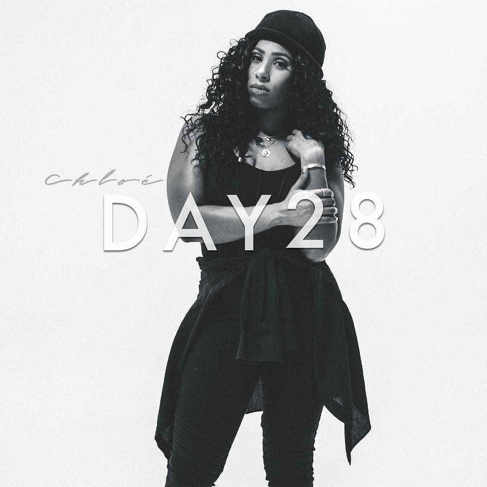 Chloé Day 28