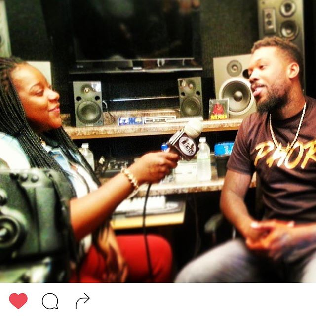 Phor Studio Interview