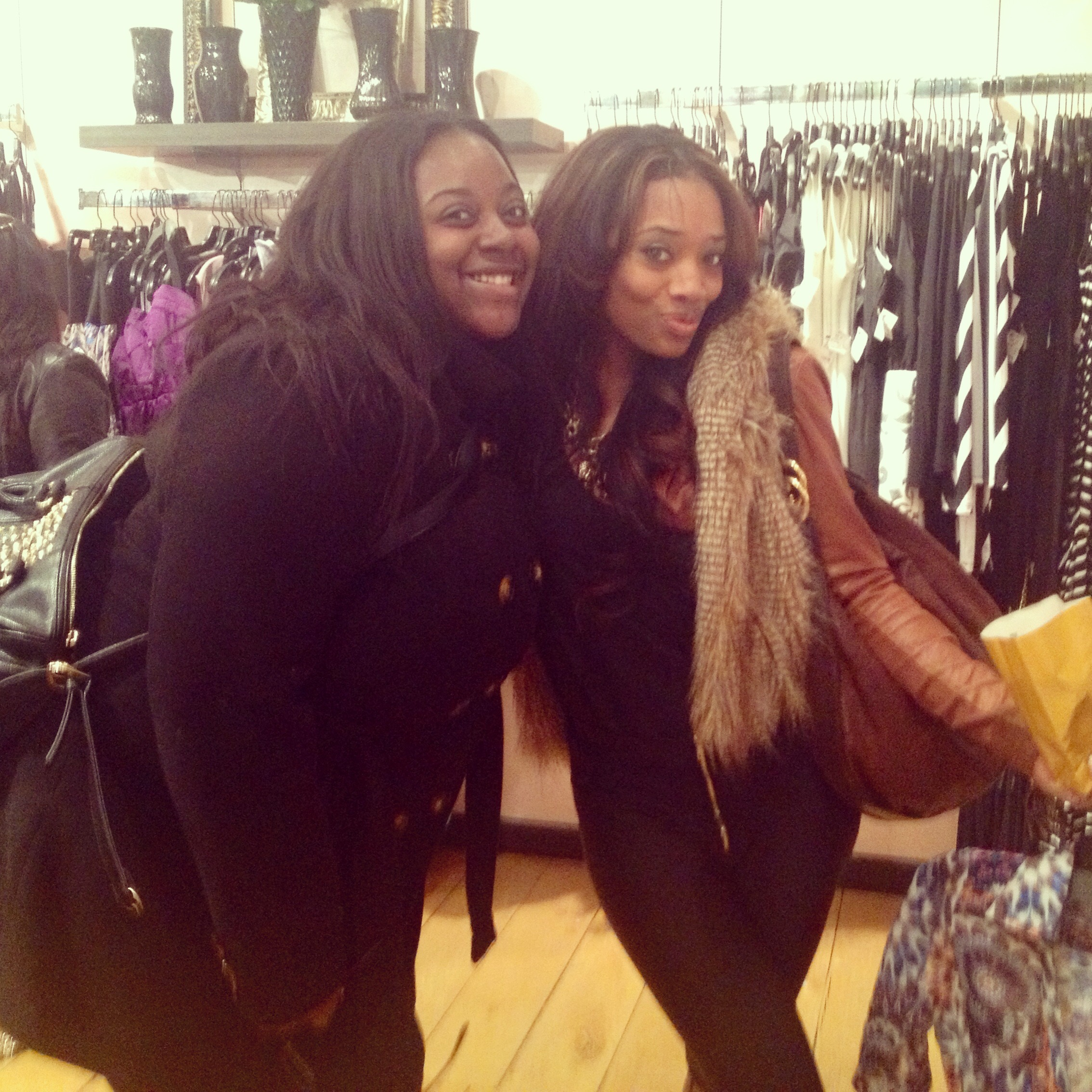 Yandy Smith of Love & Hip Hop NY