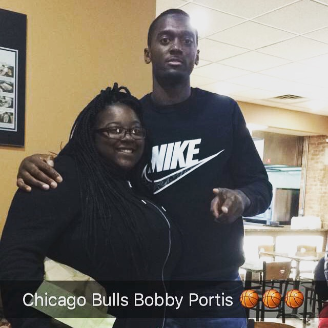 Bobby Portis NBA