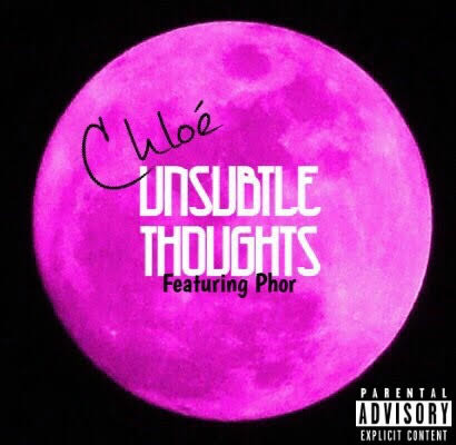 Speaks Pick Of the Week: Chloé feat PHOR- Unsubtle Thoughts