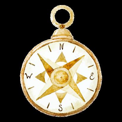 Traveller's Compass