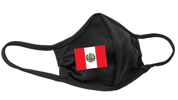 Peru Mask
