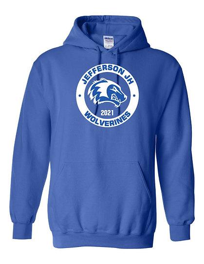 Jefferson Sweatshirt