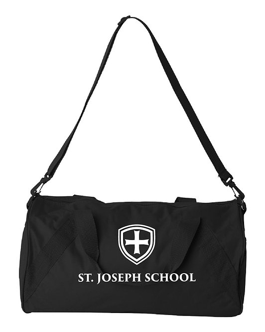 SJS Duffel Gym Bag